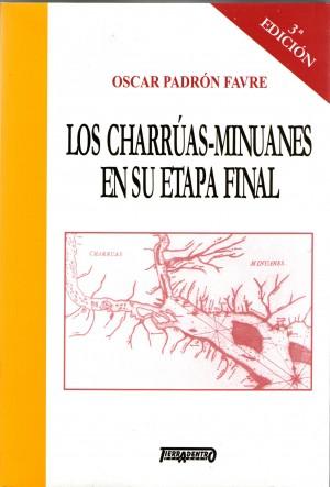 Los charrúas-minuanes en su etapa final.