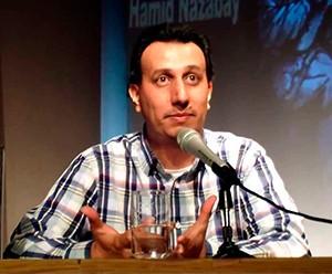 Hamid Nazabay