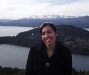 Natalia Cisneros
