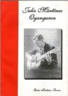 Julio Martinez Oyanguren. Una gran Guitarra de Uruguay y América