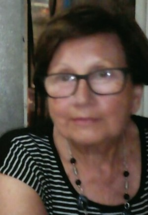 Mabel Moreno