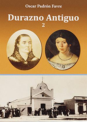 Durazno Antiguo Vol. 2