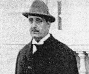Julio Martinez Lamas